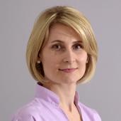 Victoria BULGARU, Assistante qualifiée